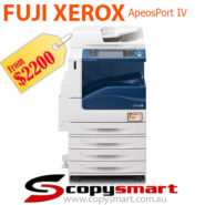 Fuji Xerox ApeosPort-IV C5575 Photocopier Office Printer