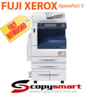 Fuji Xerox ApeosPort-V C7775 copysmart fully refurbished