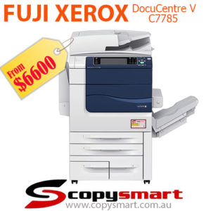 Fuji Xerox DocuCentre-V C7785 Office Printer Photocopier