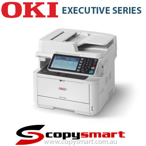 OKI ES4192dn Mono Multifunction LED Printer