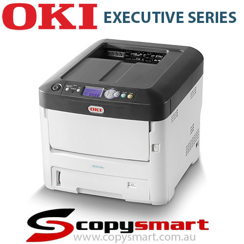 ES7412dn OKI Colour Laser Printer