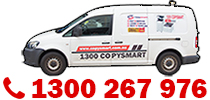 Copysmart Telephone Number
