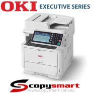 Oki ES5162dnw Multifunction Printer Photocopier