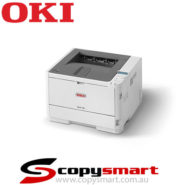 Oki B412dn B432dn printer