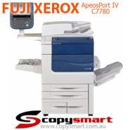 Fuji Xerox ApeosPort IV C7780 Multifunction Colour Office Printer