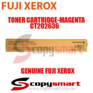 fuji xerox toner cartridge magenta ct202636 for docucentre & apeosport-vi C7771