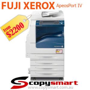 Fuji Xerox ApeosPort-IV C5570