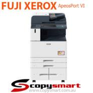 Fuji Xerox ApeosPort-VI C7771 Office Printer Photocopier