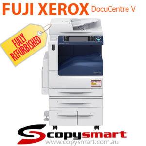 Fuji Xerox DocuCentre-V C7775 copysmart