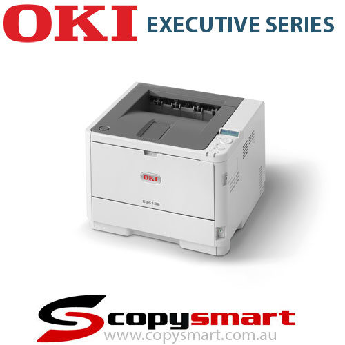 oki ES4132dn mono led laser printer