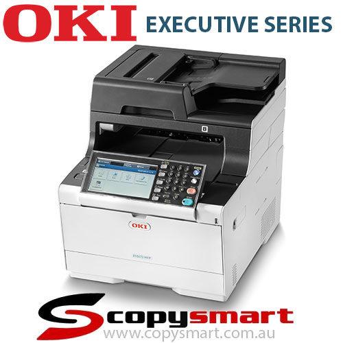 ES5473 OKI Colour Multifunction Printer