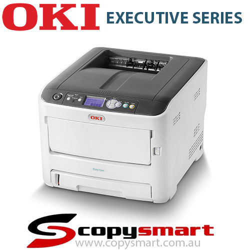 ES6412n OKI Colour Printer