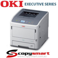 ES7131dn OKI Mono Printer