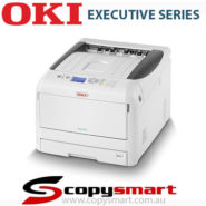 ES8433dn OKI Colour Laser Printer