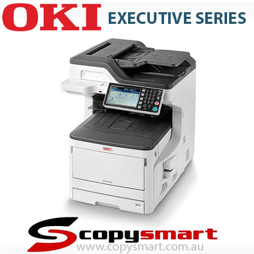 ES8473dn OKI Colour A3 Multifunction Laser Printer