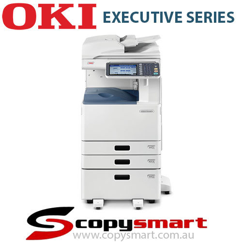 ES9455 ES9465 ES9475 OKI Colour Multifunction Office Printer Photocopier