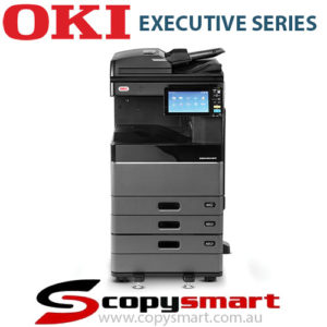 OKI ES9466 ES9476 Colour LED Multifunction A3 Office Printer Photocopier Executive Series copysmart