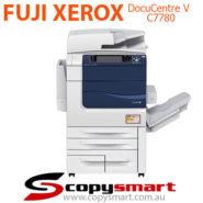Fuji Xerox DocuCentre-V C7780 C6680 C5580
