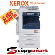 Xerox WorkCentre 7535 7556 remanufactured