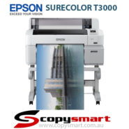 EPSON SureColor T3000 24 Large Format Printer