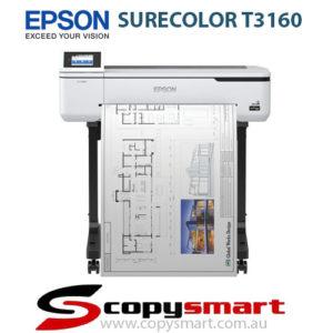 EPSON SureColor T3160 24 Large Format Printer