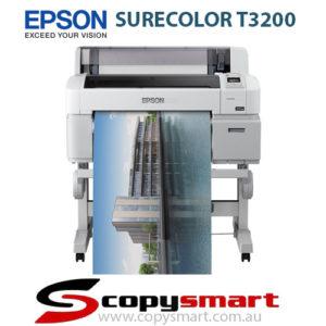 EPSON SureColor T3200 24 Large Format Printer