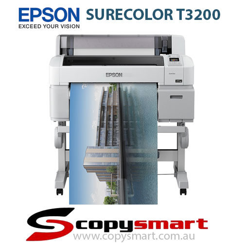 EPSON SureColor T3200 24 Large Format Printer