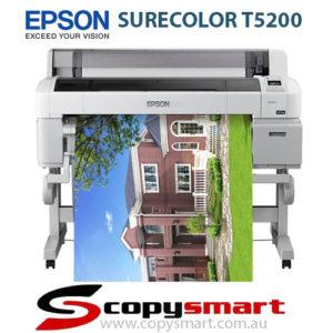 EPSON SureColor T5200 36 Large Format Printer