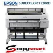EPSON SureColor T5200D 36 Large Format Printer