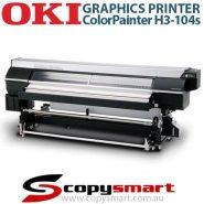 OKI Large Format Printers