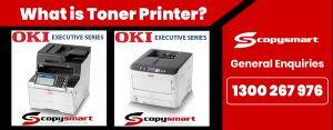 what is toner printer