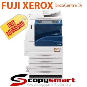 Best Suited photocopier for office Fuji Xerox DocuCentre-IV-C5575 copysmar