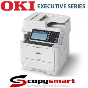 Oki-ES5162dnw multifunction printer selling by copysmart