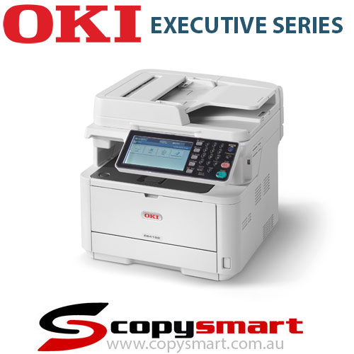 oki-ES4192dn best mono led printer selling by copysmart