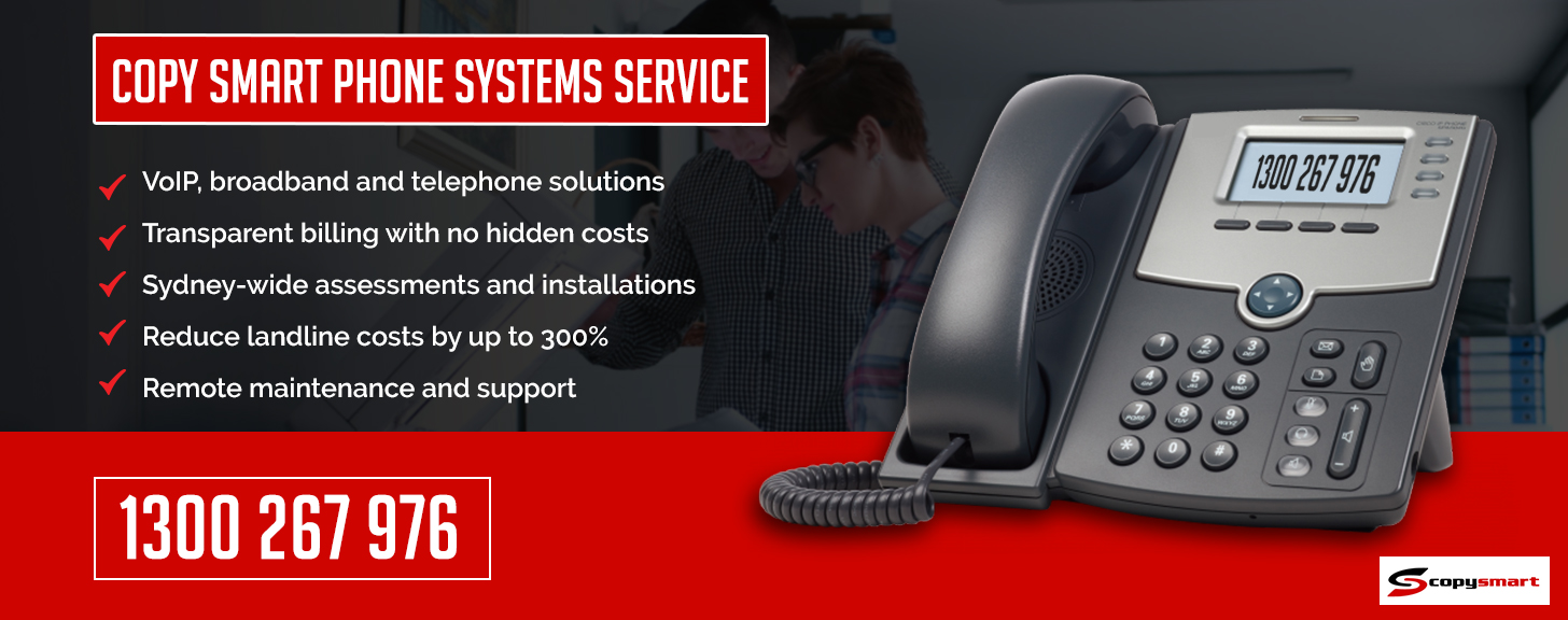 office phone systems sydney