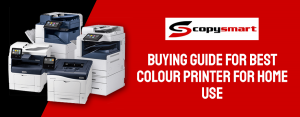 Buying Guide For Best Colour Printer For Home Use