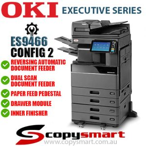 Config2-OKI-ES9466-Colour-LED-Multifunction-Office-Printer-Photocopier-w-RADF-DSDF-PFP-DM-IF