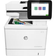 Hp lazerjet multi-function printer c06043454